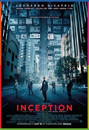 Başlangıç: Inception