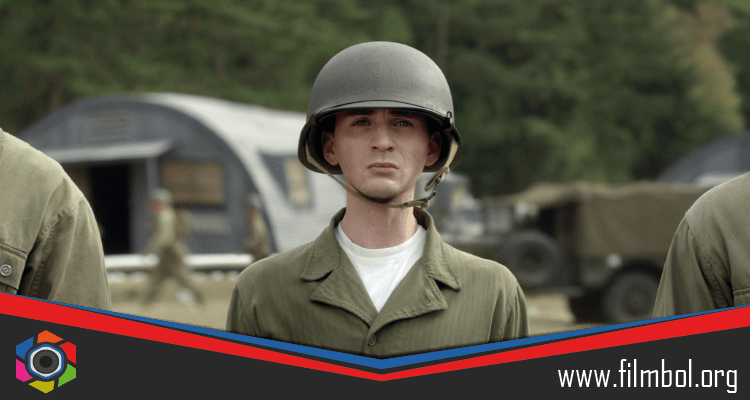 Kaptan Amerika: İlk Yenilmez