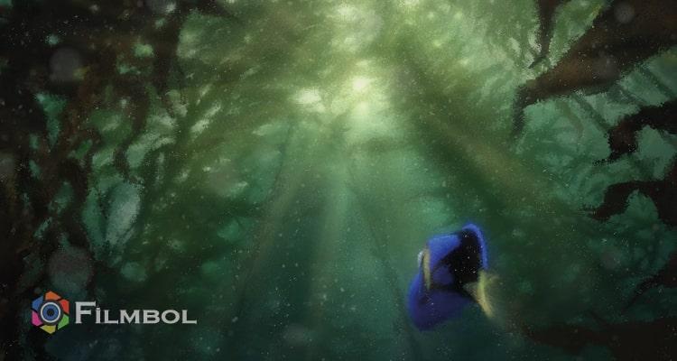 Kayıp Balık Dori (Finding Dory)