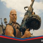 Mad Max Fury Road (Öfkeli Yollar)