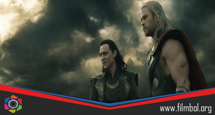 Thor: Karanlık Dünya