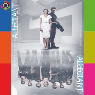 Uyumsuz Serisi: Yandas Bolum 1 Poster