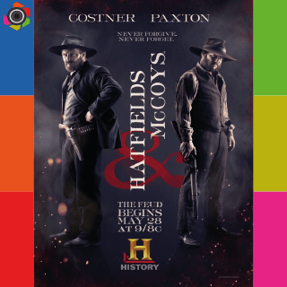 Hatfields and McCoys Bolum 1