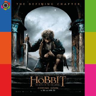 Hobbit Bes.Ordunun.Savasi