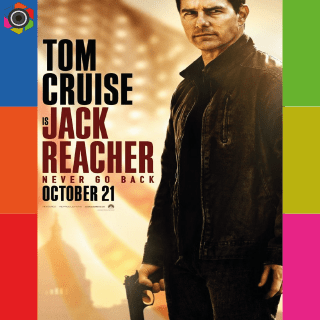 Jack Reacher Asla Geri Donme