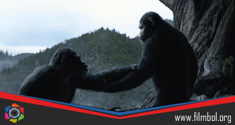 Maymunlar Cehennemi: Safak Vakti
