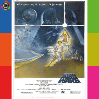 Star Wars 4: