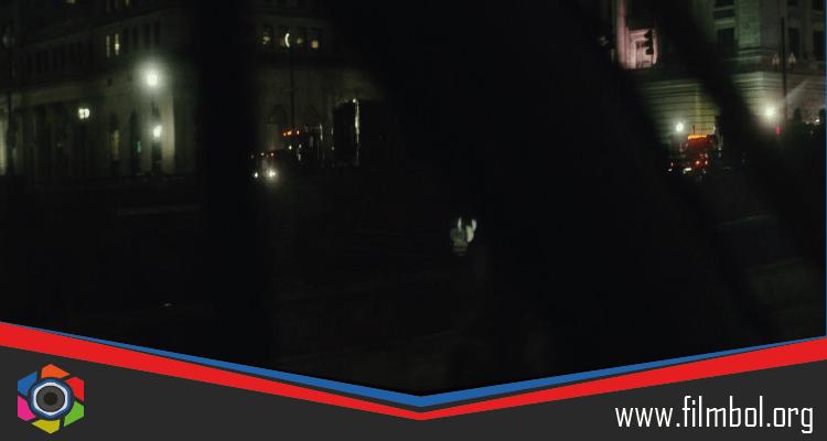 Arınma Gecesi: Secim Yili