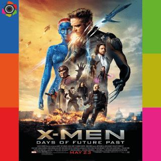 X-Men 7 - Gecmis Gunler Gelecek