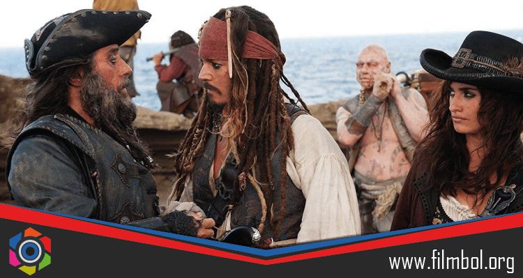 Pirates of Cariibean 4 2011