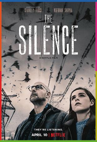 The Silence İndir (2019) Türkçe Dublaj BLURAY 1080P – 720P – Brrip Xvid İndir