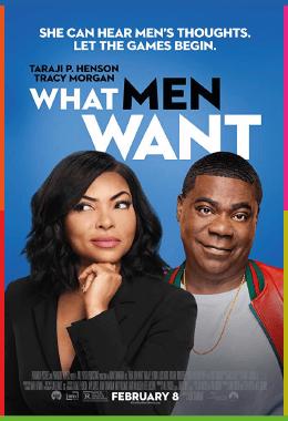Erkekler ne ister
