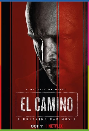 El Camino Bir Breaking Bad Filmi