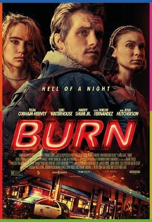 Cehennem Gecesi (Burn)