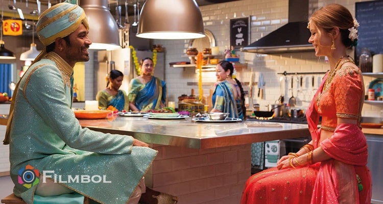 Fakir: Bir Hint Fakiri'nin Olağanüstü Yolculuğu